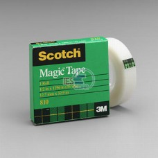 Băng keo 3M Scotch Tape 3/4 Inch 36YD