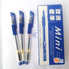 Bút bi nước mini Gel 0.5