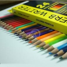 Bút chì 24 màu