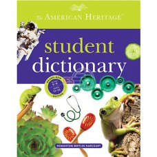 American Heritage® Student Reference Books