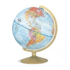 Explorer Political Globe