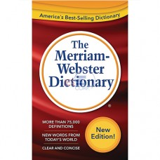 Merriam-Webster's® Dictionary Softcover