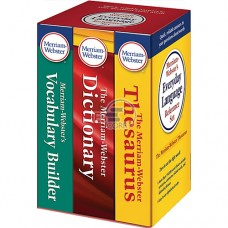 Merriam-Webster's® Language Reference Set