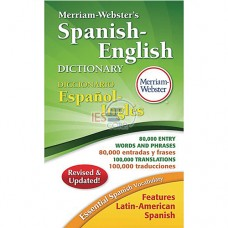 Merriam-Webster's® Spanish-English Dictionary Softcover