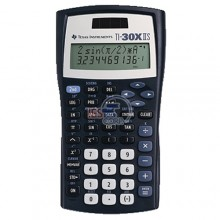 TI-30X IIS Calculator