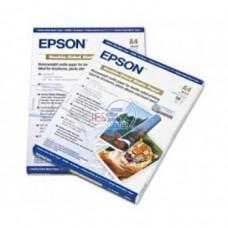 Giấy in ảnh 2 mặt Epson