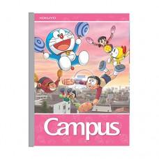 NB-ADFL96_ Vở Doraemon 5 ô li 96T A5