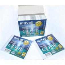 Đĩa CD Maxell RW