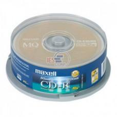 Đĩa CD Maxell (Lốc 10)