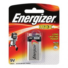 Pin 9 Volt Energizer