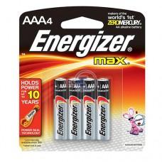 Pin Energizer AAA