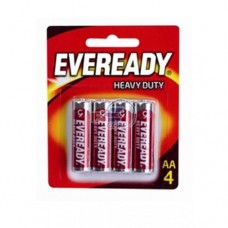 Pin Eveready AA