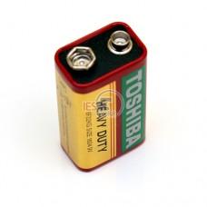 Pin Toshiba 9 volt